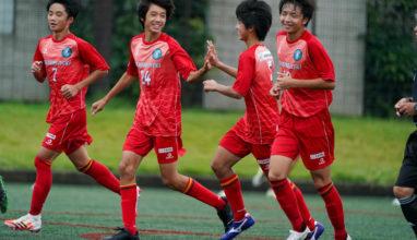 【Pick up】佐野秀斗、青山 恵斗のゴールでFCカナロア3回戦進出!(写真:59枚)
