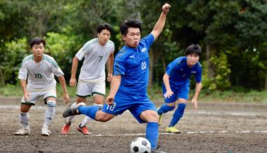 2次予選進出の39校が決定!|第99回全国高校サッカー選手権大会東京都大会1次予選(9/27)