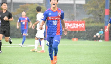 【Pick up】FC東京U-18が大宮アルディージャU18を敗り開幕2連勝(写真:28枚)