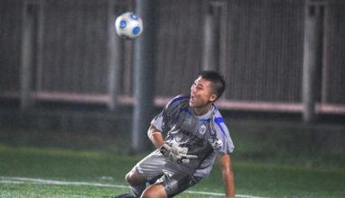 【Pick up】東京久留米FCが苦しみながらもLARGOにPK戦で競り勝ち3回戦へ(写真:54枚)