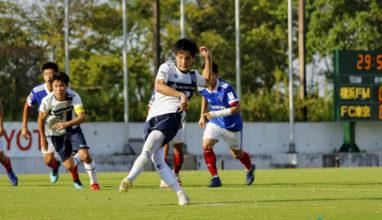 第1節試合結果|高円宮杯 JFA U-18 サッカープレミアリーグ2020関東
