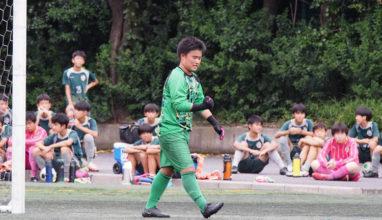 【Pick up】両チームGKが躍動!スコアレスのままPK戦に突入しBOBBIT TOKYO FCが競り勝ち3回戦進出(写真:45枚)